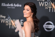 Bellamy Young Loose Ponytail