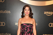 Bellamy Young Strapless Dress