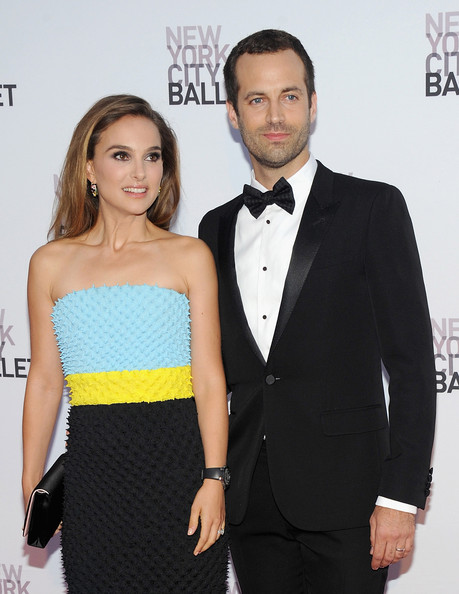 Arrivals at the NYC Ballet Fall Gala —Part 5