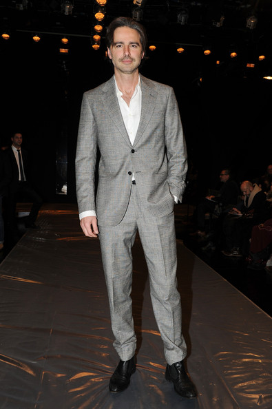 Beppe Convertini Men's Suit