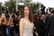 Berenice Bejo Box Clutch