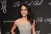 Bethenny Frankel Beaded Dress