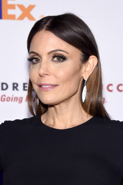 Bethenny Frankel Long Center Part