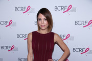Bethenny Frankel Mermaid Gown