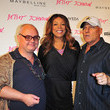 Steve Madden and Wendy Williams