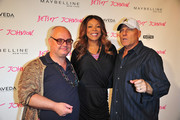 Steve Madden and Wendy Williams Photo