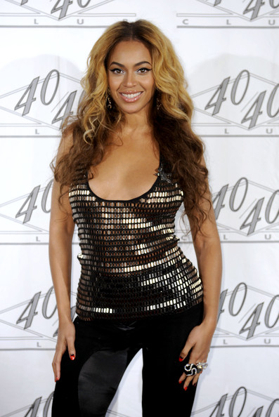 Beyonce Knowles Hair