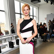 Sarah Rafferty at Bibhu Mohapatra