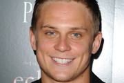 Billy Magnussen Short Straight Cut