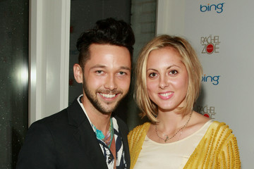 "Eva Amurri Chris Benz Bing Hosts A Celebration Of ""The Rachel Zoe Project"""