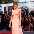 Dakota Johnson, 72nd Venice Film Festival