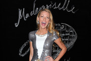 So Sweet: Blake Lively Makes Amends with Cupcakes