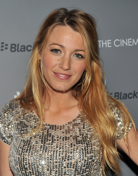Blake Lively Beauty