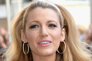 Blake Lively Retro Hairstyle