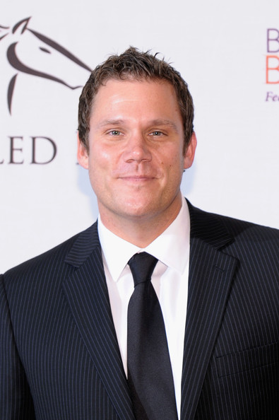Bob Guiney Hair
