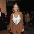 Dylan Penn at Bottega Veneta