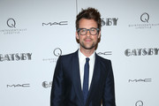 Brad Goreski Men's Suit