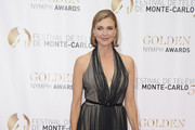 Brenda Strong Evening Dress