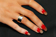Bridget Kelly Nail Art