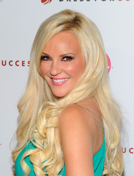 Bridget Marquardt Long Curls
