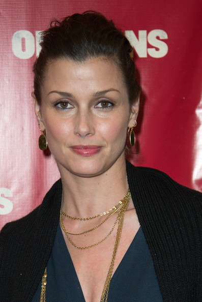Bridget Moynahan Hair