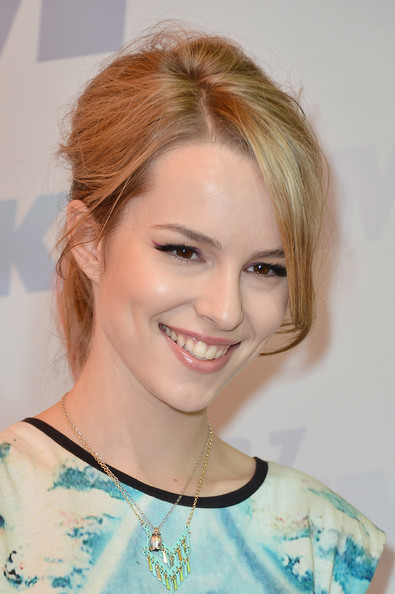 Bridgit Mendler Beauty