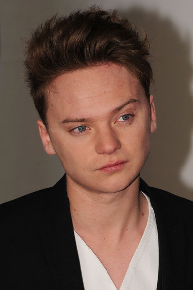 More Pics of Conor Maynard Men's Suit (1 of 5) - Conor Maynard Lookbook - StyleBistro