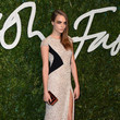 Burberry at the 2014 British Fashion Awards