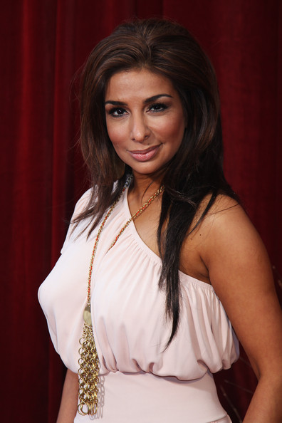 More Pics of Shobna Gulati Jumpsuit (1 of 2) - Shobna Gulati Lookbook - StyleBistro