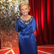 Mary Berry at the 2013 British Soap Awards