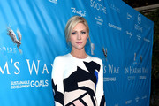 Brittany Snow Box Clutch