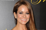Brooke Burke-Charvet Long Straight Cut