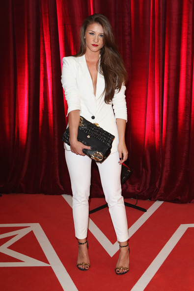 Brooke Vincent Clothes