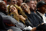 Jay-Z Beyonce Knowles Photo