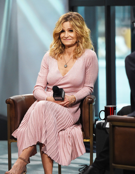 Kyra Sedgwicks Leaked Cell Phone Pictures