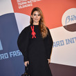 Miroslava Duma at Buro 24/7 Fashion Forward Initiative