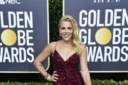Busy Philipps Envelope Clutch