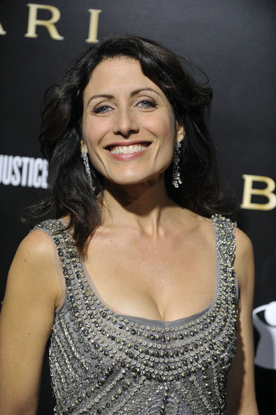 More Pics of Lisa Edelstein Frame Clutch (1 of 6) - Lisa Edelstein Lookbook - StyleBistro