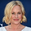 Patricia Arquette's Face-Framing Waves