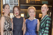 CH Carolina Herrera Grand Opening at CityCenterDC