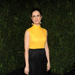 Livia Firth at the 2013 Chanel Pre-Oscars Dinner at Madeo