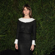 Felicity Jones at the 2013 Chanel Pre-Oscars Dinner at Madeo