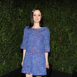 Andrea Riseborough at the 2013 Chanel Pre-Oscars Dinner at Madeo