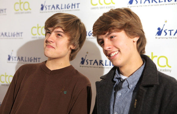 More Pics of Cole Sprouse Emo Bangs (13 of 13) - Srt Hairstyles ...