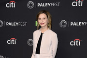 Calista Flockhart Swing Jacket