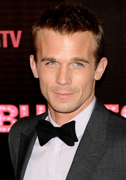 Cam Gigandet Accessories