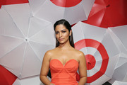 Camila Alves Strappy Sandals