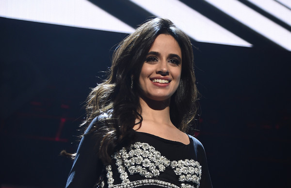 Camila Cabello Long Wavy Cut
