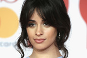 Camila Cabello Loose Braid