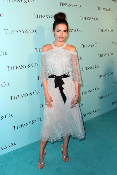 Camilla Belle Lace Dress